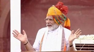 Modi's clarion call for population