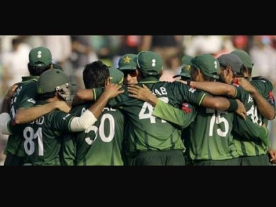 Pakistan Cricket Team Rape Allegation Pakistan Cricket Board Malang Ali Mykhel