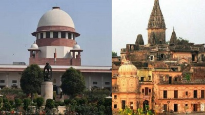 Daily hearings to end tomorrow, says CJI