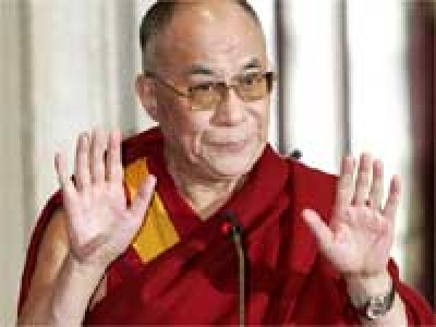 Dalai Lama likely to resign today