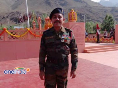 Kargil Special: Meet Dr Anil who treated injured soldiers