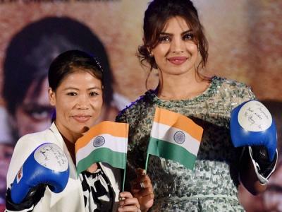 Priyanka Chopra's Mary Kom can't be released in Manipur: Reasons ...