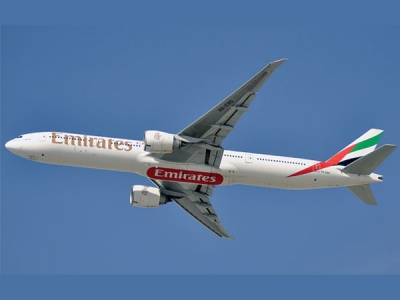 Emirates looking to expand operations in India - Oneindia News