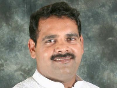 Embarrassment for Congress! Party MLA Anil Lad arrested in mining ...