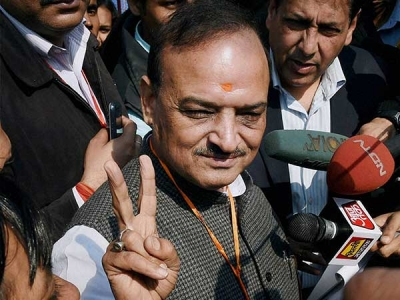O P Sharma asked to appear before House