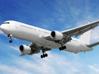 No first class air travel