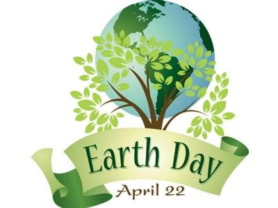 Apple celebrates World Earth Day