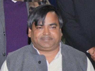 SC dismisses Gayatri Prajapati's bail
