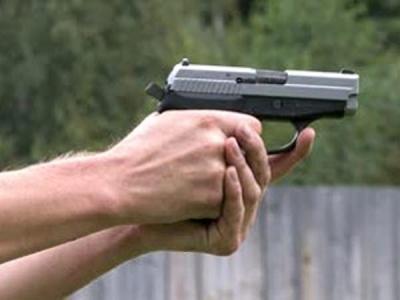 Hyderabad man shot dead in US
