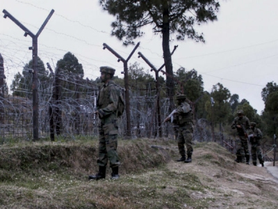 J&K: Four terrorists arrested