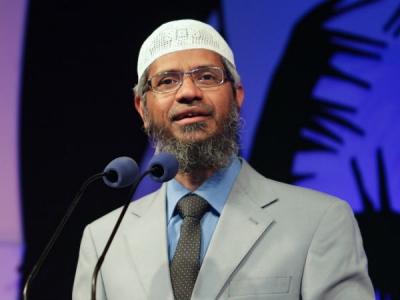 Zakir Naik case: ED attaches assets