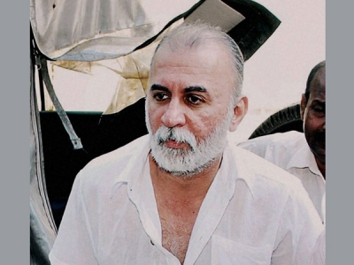 Inconsistency in statements and video in rape case: Tejpal tells SC