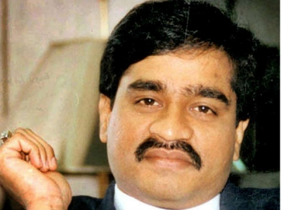 Another Dawood property auctioned off