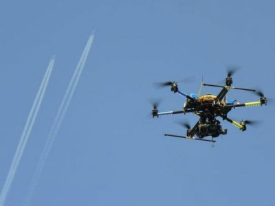 Flying drones will be legal from Dec