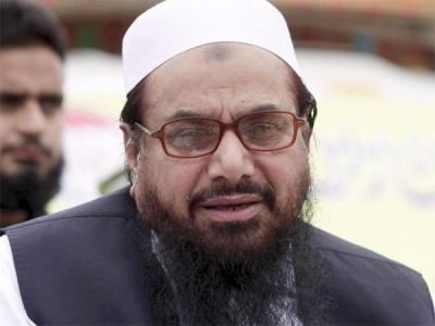 Hafiz Saeed declared 'terrorist' by Pakistan