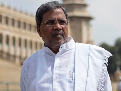 Siddu to file nominations on April 20
