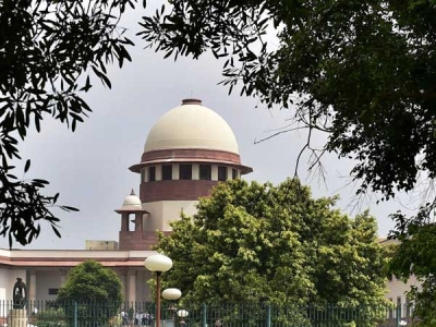 SC says no to third party intervention