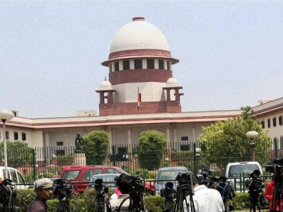 SC to decide whether 1994 Ayodhya verdict be referred to larger bench