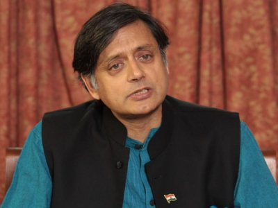 'Kuch to log kahenge': Shashi Tharoor