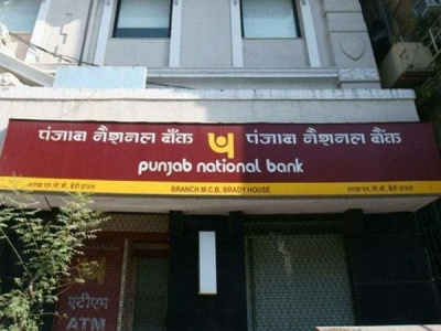 Fitch places PNB's viability rating