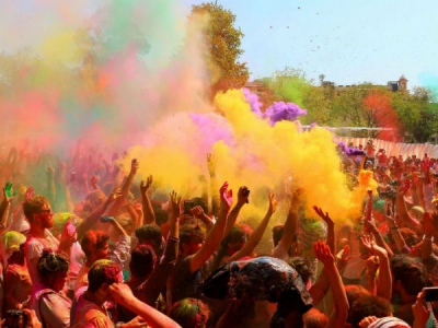 Holi 2018: Date, importance and significance of the festival