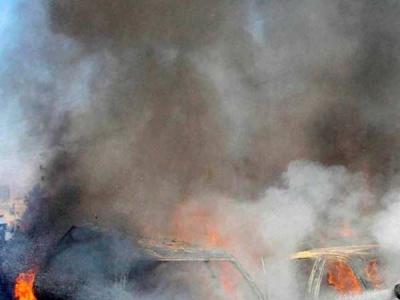 Rajasthan: Soldier killed, 4 injured in demolition practice firing