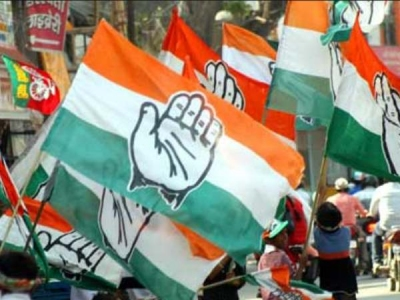 Congress retains 107 out of 122