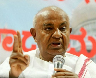 JD(S) to move HC against rebel MLA's