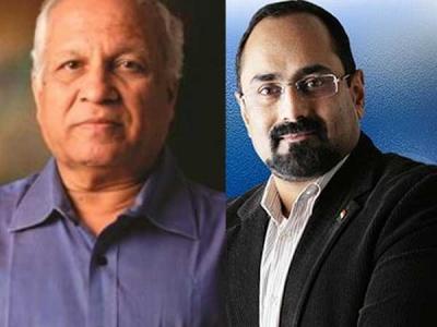 Rajya Sabha nomination for scribes