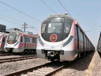 Delhi Metro's Pink Line to open today