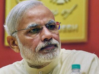 Modi was interrogated in Ishrat case