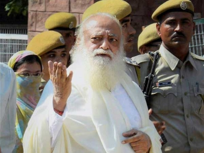 Asaram Bapu rape case verdict: Jodhpur turns into a fortress