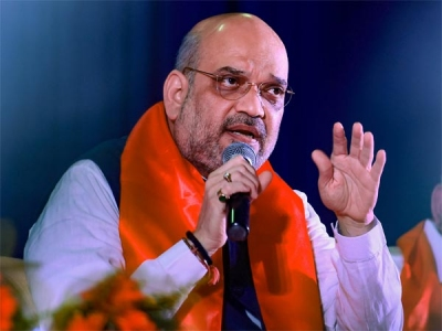 Amit Shah on BJP's training campaign