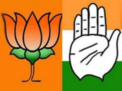 Mizoram: BJP, Congress join hands