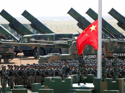 Chinese army invokes Tagore