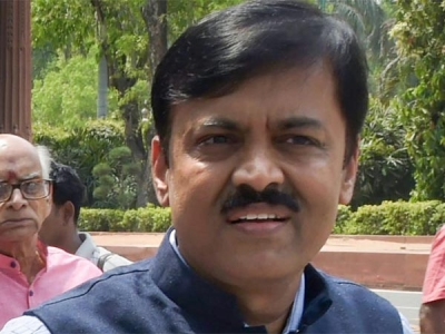 GVL Rao's car fatally knocks down woman