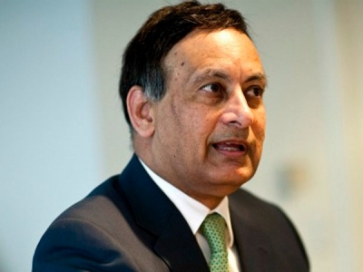 Hussain Haqqani on Pakistan