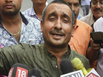 Unnao rape case: Shashi Singh, wman who lured victim to BJP MLA