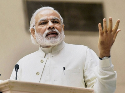 Rs 15 lakh promised by Modi not info