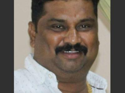 Shiv Sena leader shot dead