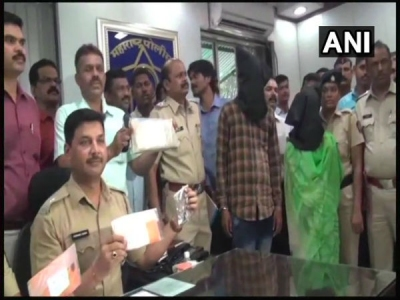 Thane: Wife plans murder of Shiv Sena