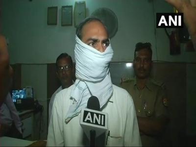 BJP MLA's goons threatening villagers: Unnao rape victim's uncle