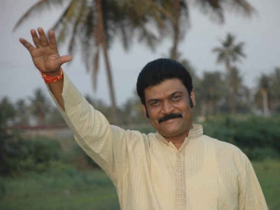 Is Congress MLA Anand Singh joining BJP