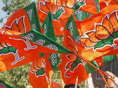BJP to send key persons