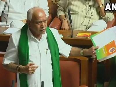 Yeddyurappa calls for Karnataka Bandh