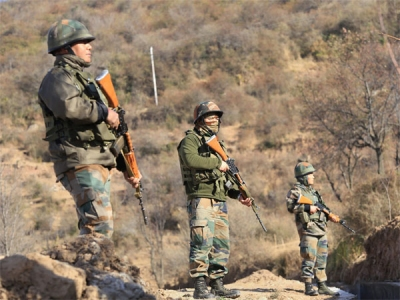 Now, 'happiness test' for BSF troops