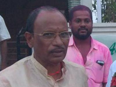 Pratap Patil in line to join BJP
