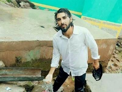 Abduction and killing of jawan