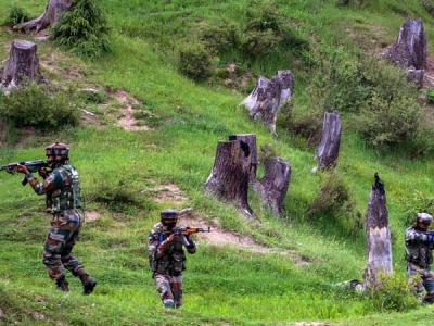Jawan abducted by terrorists in Kashmir
