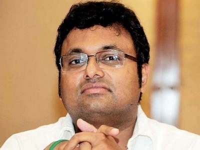 ED files fresh chargesheet against Karti